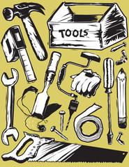 Rough Tools