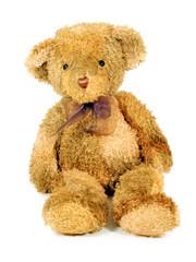 Vintage Teddy Bear Toy