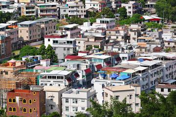 Yuen Long district