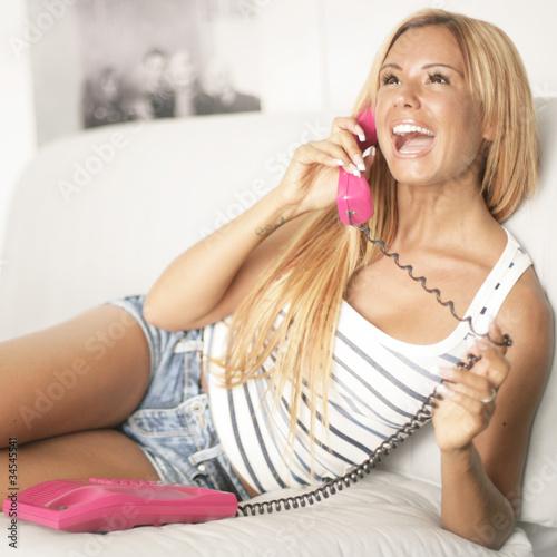 Sexy Mädchen Telefonnr