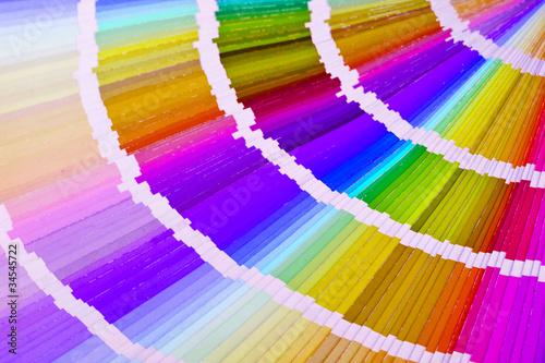 nuancier peinture photo libre de droits sur la banque d 39 images image 34545722. Black Bedroom Furniture Sets. Home Design Ideas