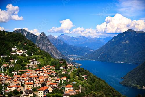 Города Швейцарии Крупные города Швейцарии список