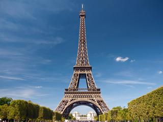 Poster Eiffeltoren Eifelturm