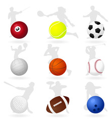 Sports balls3