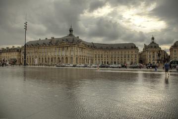 Bordeaux - France 2011