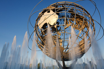 World Fair Unisphere
