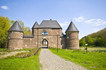 Castle Vondern