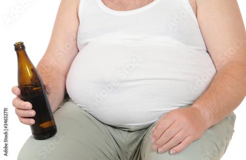 übergewicht probleme