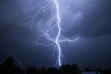Lightning Strike v1