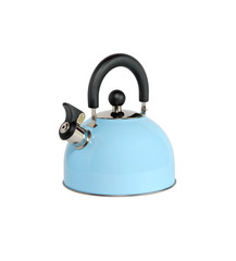 New Blue Kettle