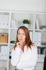 schlechte laune im büro