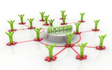 Success business network