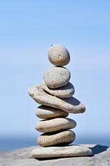 Unstable Stones