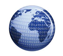 Erde digital