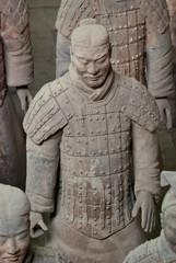 Armée de terre cuite, Chine 10