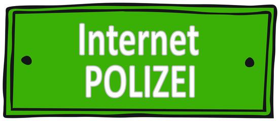 Internet Polizei