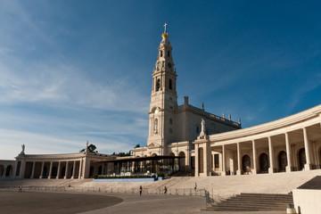 Fatima main square