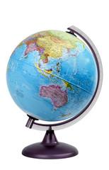 globe asia oceanis