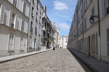 Paris14 - Ruelle