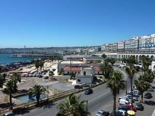 Foto op Aluminium Algerije Alger