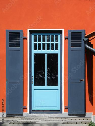 alte terrassent r stockfotos und lizenzfreie bilder auf bild 34789166. Black Bedroom Furniture Sets. Home Design Ideas