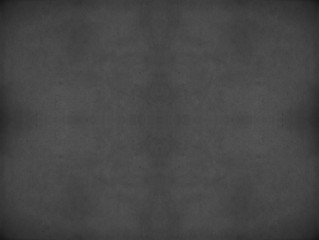 Black and gray grunge texture background
