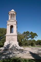 Glanum Saint-Remy-de-Provence