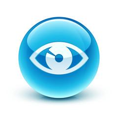 icône oeil recherche / eye icon