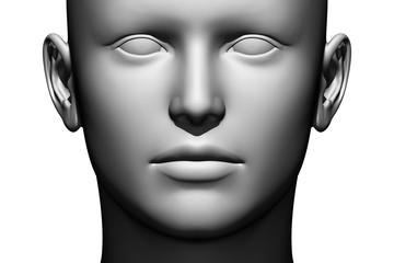 Face Render