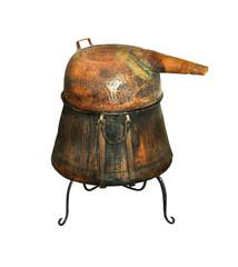 Alembic Copper