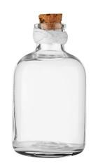 Old empty Bottle