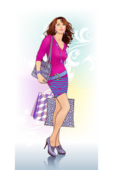 shopping_girl2