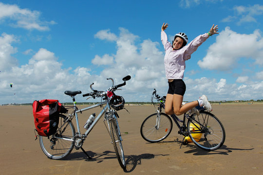 La joie du vélo