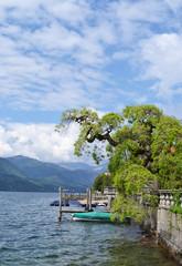 Orta's lake - Lago d'Orta - Novara - Piemonte - Italy