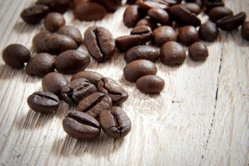 coffee - chicchi di caffè