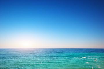 Deeb blue sea