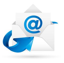 メール 電子メール