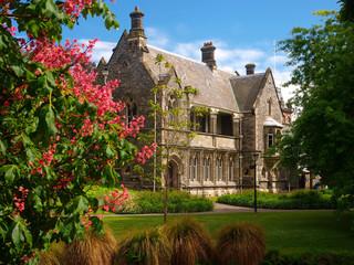 Christchurch - Canterbury Provincial Councill