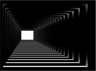 Abstract space, vector