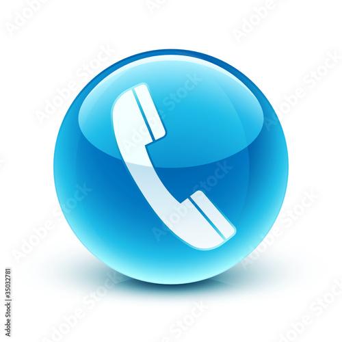u0026quot ic u00f4ne t u00e9l u00e9phone    phone icon u0026quot  fichier vectoriel libre de droits sur la banque d u0026 39 images fotolia