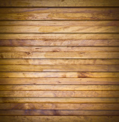 Wall Mural - Wood vertical board background texture