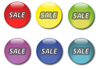 sticker icons sale