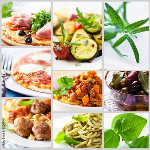 Mediterranean Style Cuisine
