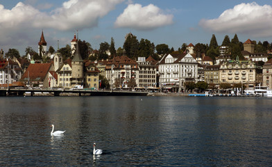 Luzern - Switzerand