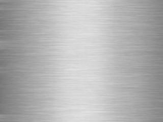 Aluminium plate background