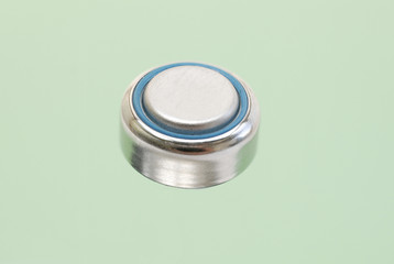 Knopfbatterie