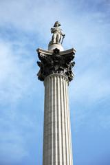 Fotomurales - Nelson's Column in Trafalgar Square