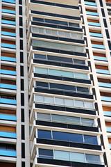 Gebäude in Buenos Aires