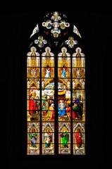 church window cologne