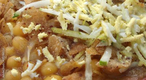 Snack of peas in tamarinds named as chotpoti in bangladesh stock snack of peas in tamarinds named as chotpoti in bangladesh forumfinder Images